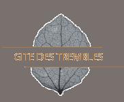 Logo Gîte des Trembles - Retour page d'accueil